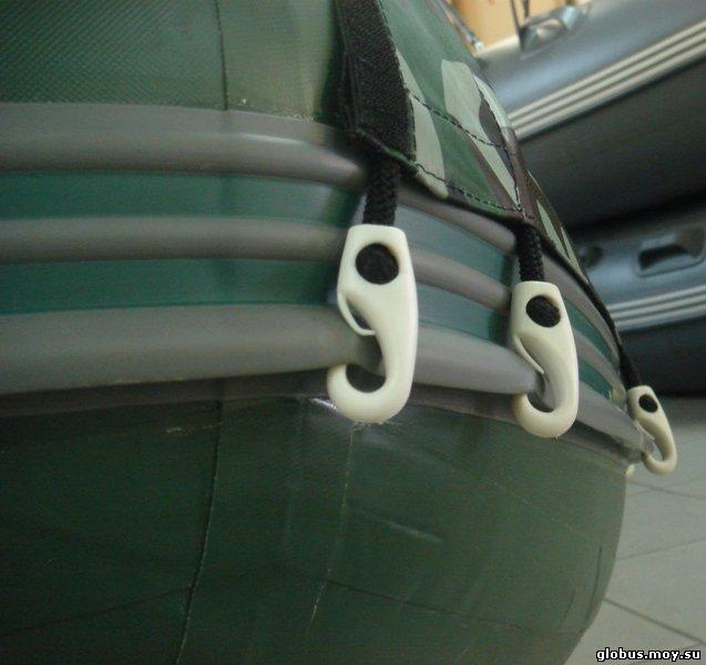 крючок для крепления тентов для лодки пвх